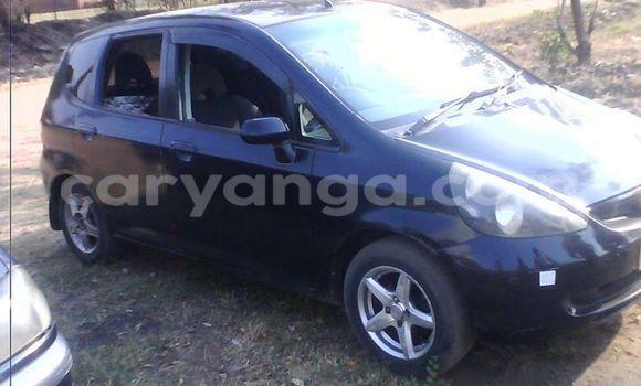 Buy Honda HR-V Black Car in Limbe in Malawi