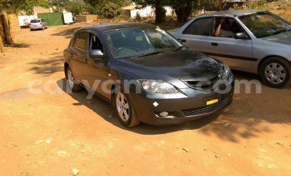 Buy Mazda 323 Black Car in Lilongwe in Malawi