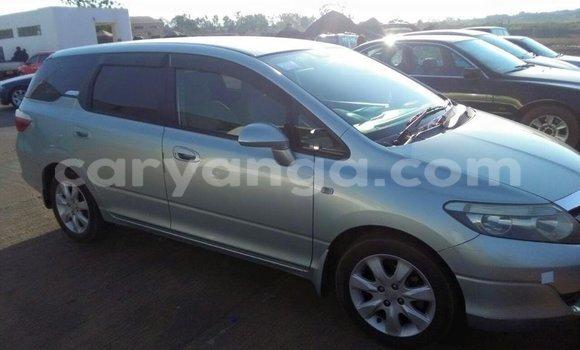 Buy Honda HR-V Silver Car in Limbe in Malawi