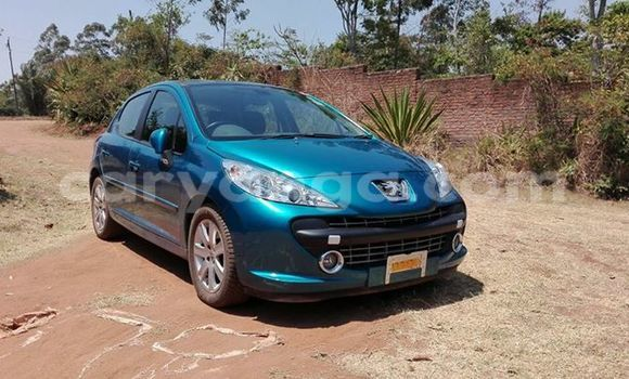 Buy Peugeot 106 Blue Car in Limbe in Malawi