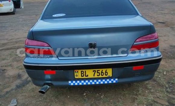 Buy Peugeot 406 Other Car in Limbe in Malawi