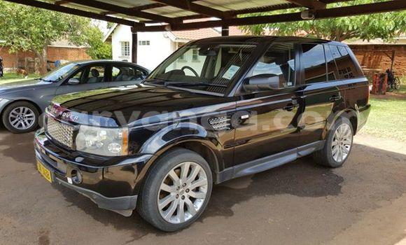 Buy Land Rover Range Rover Black Car in Limbe in Malawi