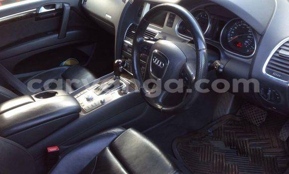 Buy Audi A3 Black Car in Blantyre in Malawi