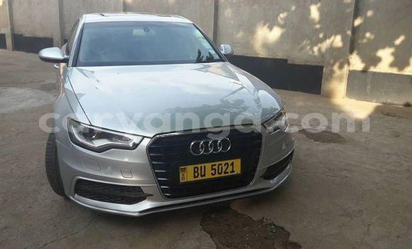 Buy Audi A6 Silver Car in Limbe in Malawi
