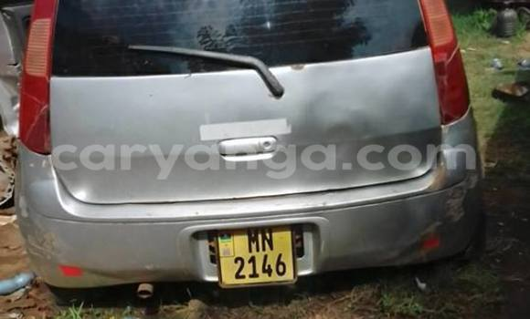Buy Mitsubishi Colt Silver Car in Limbe in Malawi
