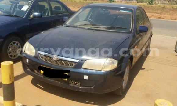Buy Mazda Familia Black Car in Limbe in Malawi