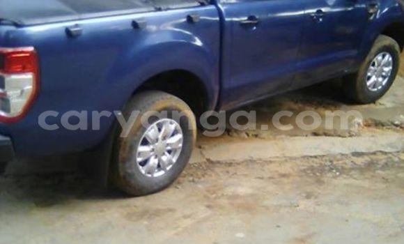 Buy Ford Ranger Blue Car in Limbe in Malawi