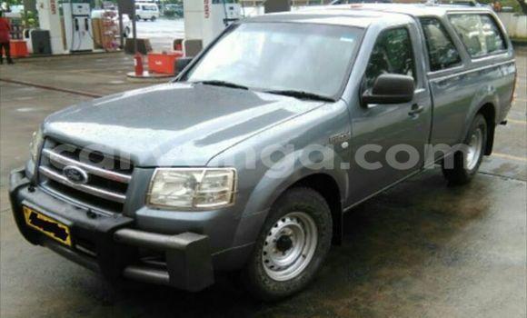 Buy Ford Ranger Black Car in Limbe in Malawi