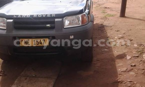 Buy Land Rover Freelander  Car in Limbe in Malawi