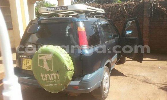 Buy Honda CR-V Blue Car in Limbe in Malawi
