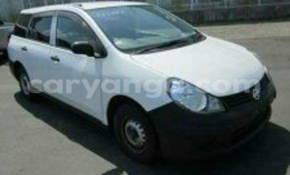 Buy Nissan Juke White Car in Blantyre in Malawi
