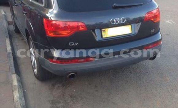 Buy Audi Q7 Black Car in Limbe in Malawi