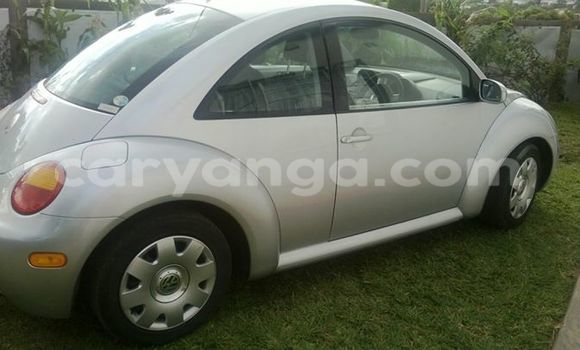 Buy Volkswagen Beetle Silver Car in Limbe in Malawi