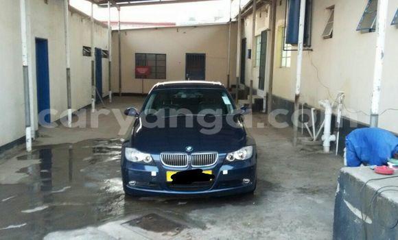 Buy BMW 3-Series Blue Car in Blantyre in Malawi