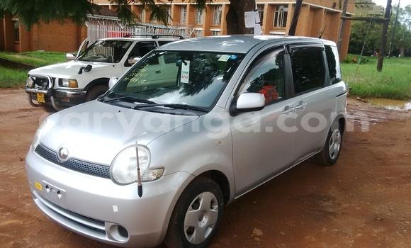 Buy Toyota 4Runner Silver Moto in Limbe in Malawi