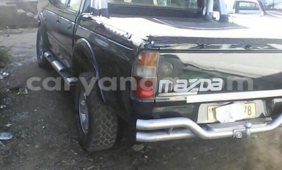 Buy Mazda B-series Black Car in Limbe in Malawi