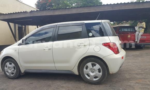Buy Toyota IST White Car in Blantyre in Malawi