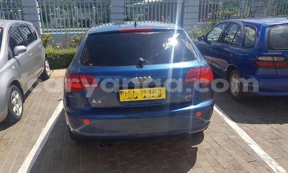 Buy Audi A3 Blue Car in Limbe in Malawi