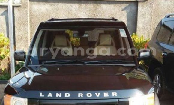Buy Land Rover Discovery Black Car in Limbe in Malawi