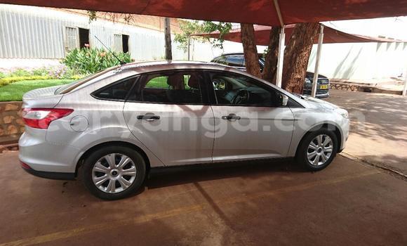 Buy Ford Focus Silver Car in Lilongwe in Malawi