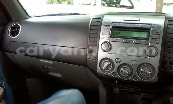 Buy Ford Club Wagon Black Car in Lilongwe in Malawi