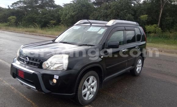 Buy Nissan X-Trail Black Car in Lilongwe in Malawi