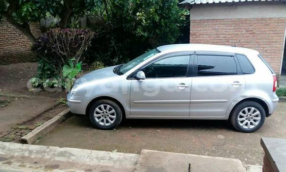 Buy Volkswagen Golf Silver Car in Limbe in Malawi
