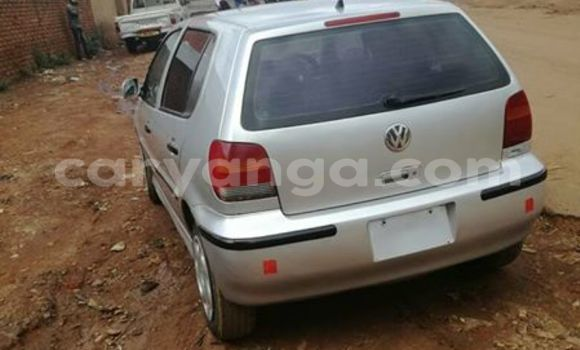 Buy Volkswagen Polo Silver Car in Limbe in Malawi