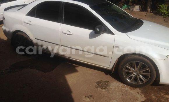 Buy Mazda Atenza White Car in Limbe in Malawi