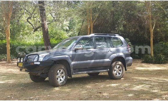 Buy Toyota Prado Other Car in Lilongwe in Malawi