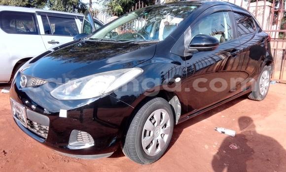 Buy Mazda Demio Black Car in Lilongwe in Malawi