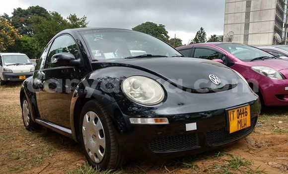Buy Volkswagen Beetle Black Car in Limbe in Malawi