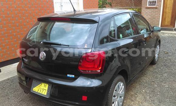 Buy Volkswagen Polo Black Car in Limbe in Malawi