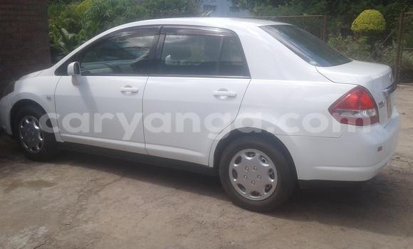 Buy Nissan Tilda Black Car in Blantyre in Malawi