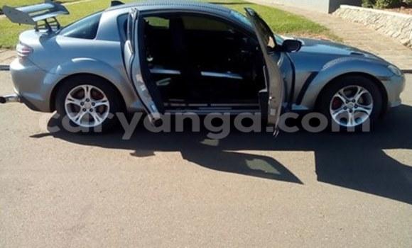 Buy Mazda RX-8 Silver Car in Limbe in Malawi