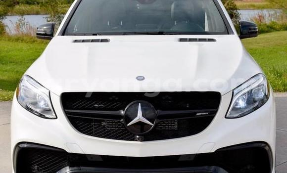 Buy Mercedes-Benz GL-Class White Car in Limbe in Malawi