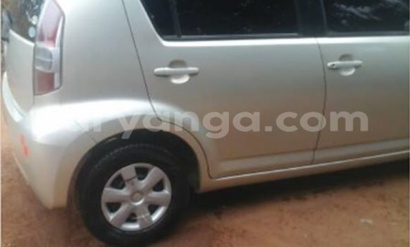 Buy Toyota Paseo Silver Car in Limbe in Malawi