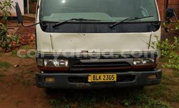 Buy Toyota Hiace Other Truck in Lilongwe in Malawi