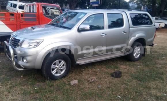 Buy Toyota Hilux Beige Car in Blantyre in Malawi