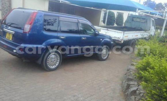 Buy Nissan X-Trail Blue Car in Limete in Malawi