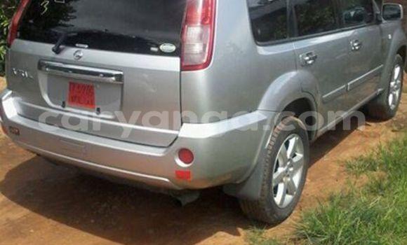 Buy Nissan X-Trail Silver Car in Limete in Malawi