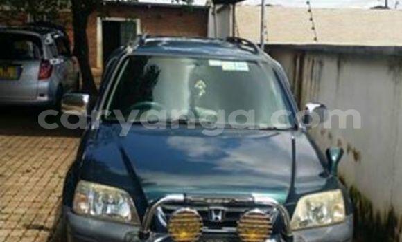 Buy Honda CR-V Blue Car in Limete in Malawi