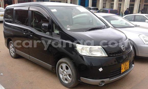 Buy Nissan Serena Black Car in Limete in Malawi