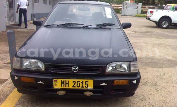 Buy Mazda 323 Black Car in Limete in Malawi
