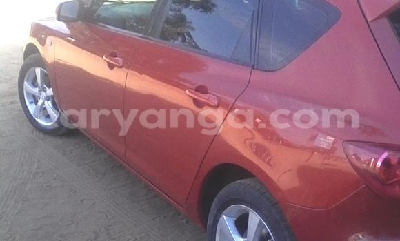 Buy Mazda E-Series Red Car in Mangochi in Malawi