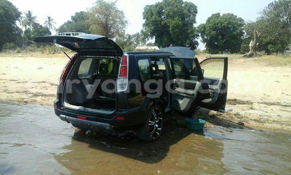 Buy Nissan X-Trail Black Car in Limete in Malawi