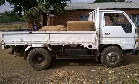 Buy Toyota Hiace White Truck in Nkhotakota in Malawi