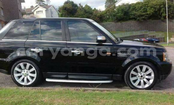 Buy Land Rover Range Rover Black Car in Limete in Malawi