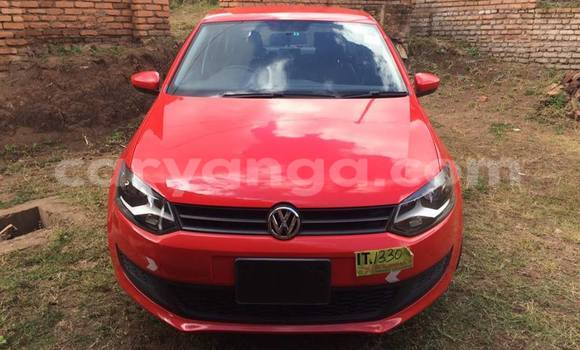 Buy Volkswagen Polo Red Car in Limete in Malawi