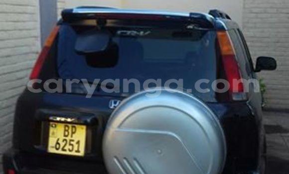 Buy Honda CR-V Black Car in Limete in Malawi